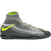 Nike Men's HypervenomX Proximo II Dynamic Fit Indoor Soccer Shoes