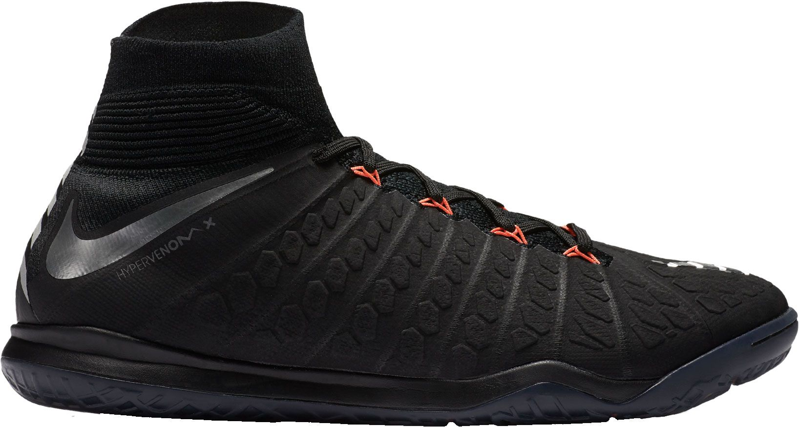 Product Image � Nike Men\u0027s HypervenomX Proximo II Dynamic Fit Indoor Soccer  Shoes