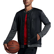 Jordan Men's Air Jordan 11 Basketball Jacket