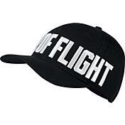 Jordan Men's Jumpman Classic99 City of Flight Snap Back Hat