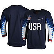 USA Hockey Olympics Fan Shop