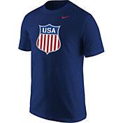 USA Hockey Olympics Fan Shop