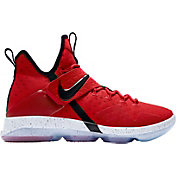 Nike Men's LeBron 14 Basketball Shoes