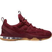 Nike Men's LeBron 13 Low Premium Basketball Shoes