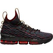 Nike Men's LeBron 15 Basketball Shoes
