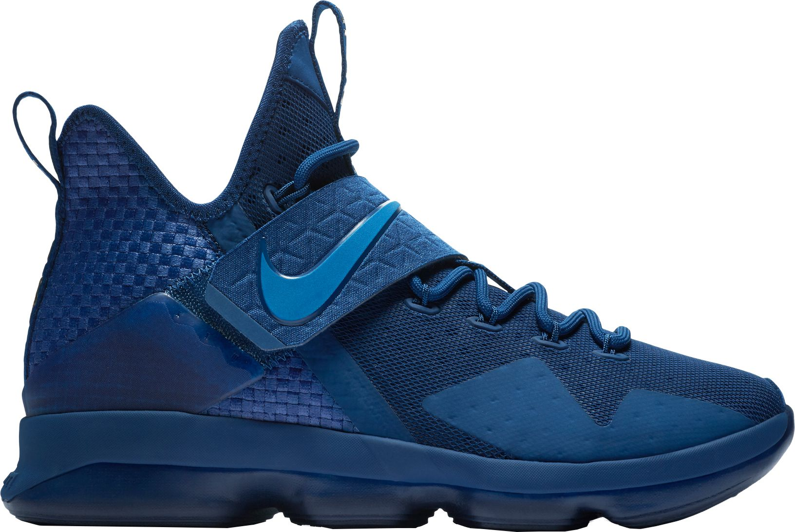 dce59834692 The Cheapest Nike Lebron X 10 Cheap sale White Navy Red Gold Med ...