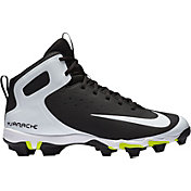 Nike Men's Alpha Huarache Keystone Mid Baseball Cleats