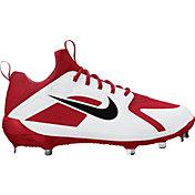 Nike Men's Alpha Huarache Elite Baseball Cleats