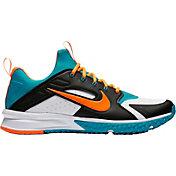 Nike Men's Alpha Huarache Turf Baseball Trainers