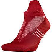 Nike Men's Elite Lightweight No-Show 2.0 Golf Socks