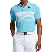 Nike Men's Mobility Speed Stripe Golf Polo