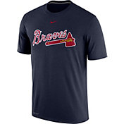 Nike Men's Atlanta Braves Dri-FIT Legend T-Shirt