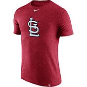 Nike Men's St. Louis Cardinals Dri-Blend DNA T-Shirt