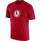 Nike Men's St. Louis Cardinals Dri-FIT Legend T-Shirt