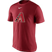 Nike Men's Arizona Diamondbacks Dri-FIT Red Legend T-Shirt