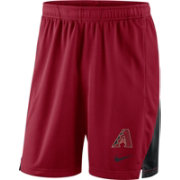 Nike Men's Arizona Diamondbacks Franchise Knit Shorts