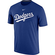 Nike Men's Los Angeles Dodgers Dri-FIT Legend T-Shirt