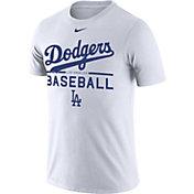 Nike Men's Los Angeles Dodgers Practice T-Shirt