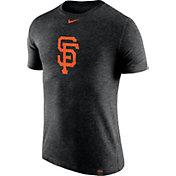 Nike Men's San Francisco Giants Dri-Blend DNA T-Shirt