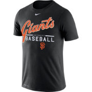 Nike Men's San Francisco Giants Practice T-Shirt