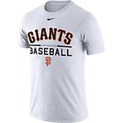 Nike Men's San Francisco Giants Practice T-Shirt