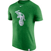 Nike Men's Oakland Athletics Dri-Blend DNA T-Shirt