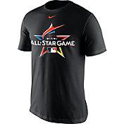 Nike Men's 2017 MLB All-Star Game Black T-Shirt