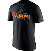 Nike Men's 2017 MLB All-Star Game Black T-Shirt