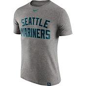 Nike Men's Seattle Mariners Dri-Blend DNA T-Shirt