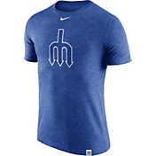 Nike Men's Seattle Mariners Dri-Blend DNA T-Shirt