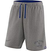 Nike Men's New York Mets Performance Fleece Shorts