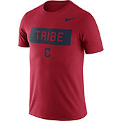 Nike Men's Cleveland Indians Dri-FIT ''Tribe'' T-Shirt