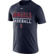 Nike Men's Los Angeles Angels Practice T-Shirt