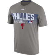 Nike Men's Philadelphia Phillies Dri-FIT Authentic Collection Legend T-Shirt