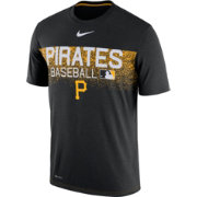 Nike Men's Pittsburgh Pirates Dri-FIT Authentic Collection Legend T-Shirt
