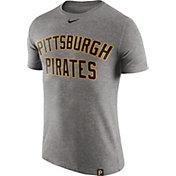 Nike Men's Pittsburgh Pirates Dri-Blend DNA T-Shirt