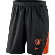 Nike Men's Baltimore Orioles Franchise Knit Shorts