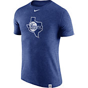 Nike Men's Texas Rangers Dri-Blend DNA T-Shirt