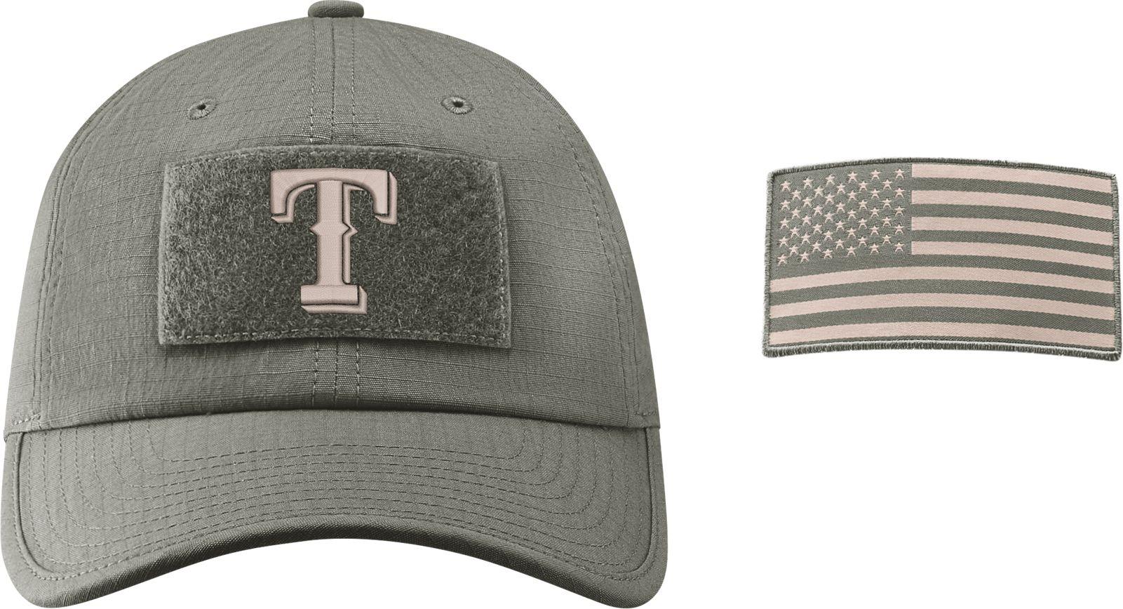0dd374cb829 ... sale nike mens texas rangers memorial day dri fit heritage 86 stadium  adjustable hat 0e840 f5f11 ...