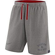 Nike Men's Boston Red Sox Performance Fleece Shorts
