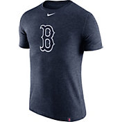 Nike Men's Boston Red Sox Dri-Blend DNA T-Shirt