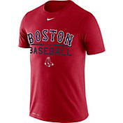 Nike Men's Boston Red Sox Practice T-Shirt