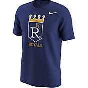 Nike Men's Kansas City Royals Light Blue T-Shirt