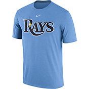 Nike Men's Tampa Bay Rays Dri-FIT Legend T-Shirt