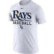 Nike Men's Tampa Bay Rays Practice T-Shirt