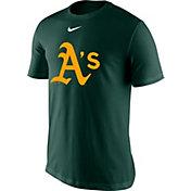 Nike Men's Oakland Athletics Dri-FIT Legend T-Shirt