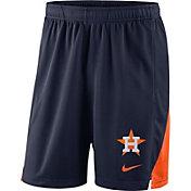 Nike Men's Houston Astros Franchise Knit Shorts