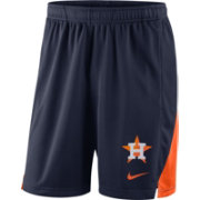 Nike Men's Houston Astros Franchise Knit Shorts
