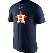 Nike Men's Houston Astros Dri-FIT Navy Legend T-Shirt
