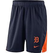 Nike Men's Detroit Tigers Franchise Knit Shorts